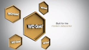 WD Gold - Produktübersicht