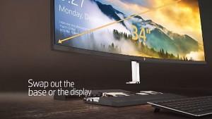HP Eliteone 1000 - Trailer