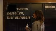 Amazon Locker angesehen