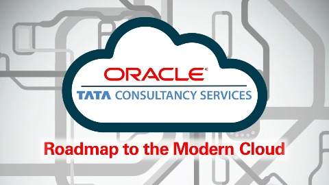 Roadmap zur modernen Cloud - Oracle-Trailer