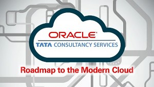 Roadmap zur modernen Cloud - Oracle-Trailer