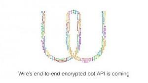 Wire Messenger mit verschlüsseten Chatbots (Herstellervideo)