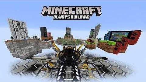Minecraft Eine ServerFarm Für Fast Alle Klötzchenbauer Golemde - Minecraft wii u server erstellen deutsch