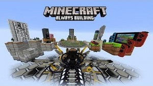 Minecraft Cross Platform Multiplayer - Better Together