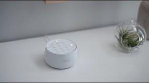 Nest Secure - Herstellervideo