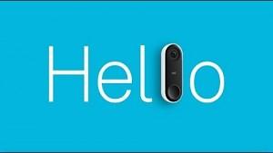 Nest Hello - Herstellervideo