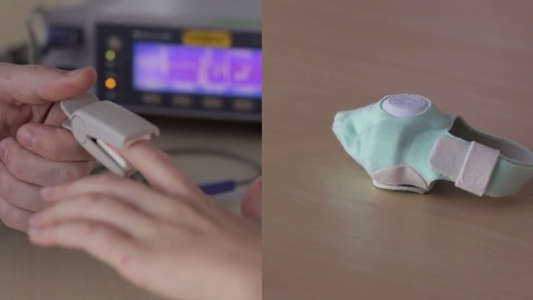 Owlet Baby Monitor (Firmenvideo)