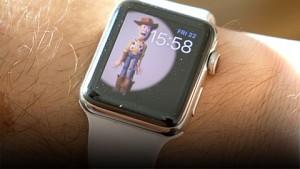 WatchOS 4.0 - Test