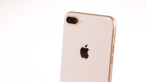 iPhone 8 Plus - Test