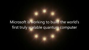 Microsoft Quantum - Trailer