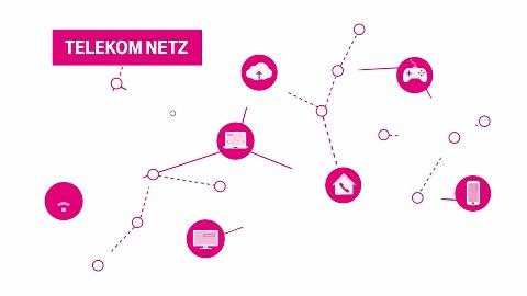 Telekom FTTH-Ausbau - Herstellervideo