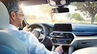 BMW integriert Alexa (Herstellervideo)