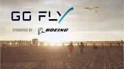 Gofly Prize - Boeing