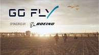 Gofly Prize - Boeing