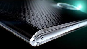 Solarin-Luxussmartphone (Herstellervideo)