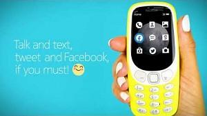 Nokia 3310 3G - Herstellervideo