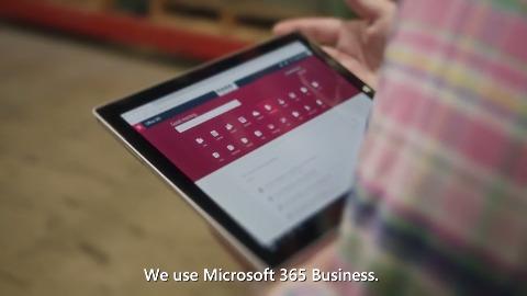Microsoft Ignite 2017 - Introvideo