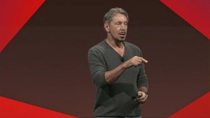 Oracle Openworld 2017 - Keynote-Highlights