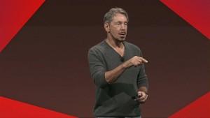 Oracle Openworld 2017 - Keynote-Highlights
