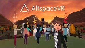 Altspace VR - Trailer