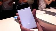 Google Pixel XL 2 - Hands on
