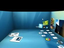 BumpTop 1.0 - 3D Desktop Zen