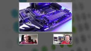 Intel Coffee Lake - FAQ-Test