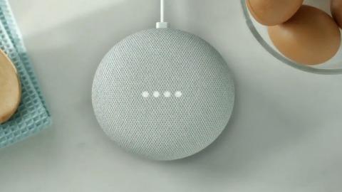 Google Home Mini - Trailer