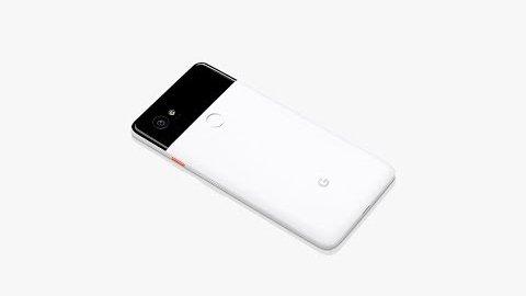 Google Pixel 2 - Trailer