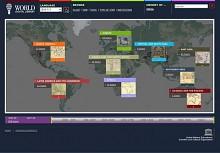 World Digital Library - Prototyp der digitalen Weltbibliothek