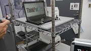 Lenovo Thinkpad 25 - Hands on