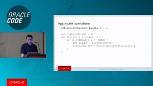 Java 8 und Neues in Java 9 - Oracle-Keynote
