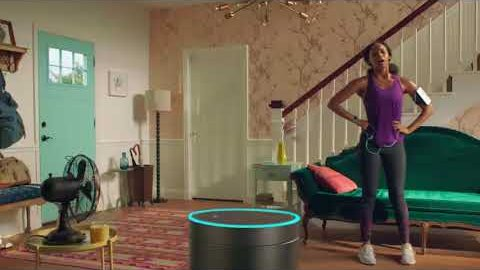 Amazon Echo Plus - Trailer