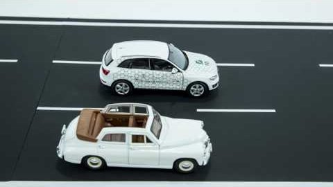 Wie funktioniert autonomes Fahren - FZI