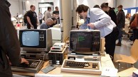Vintage Computing Festival Berlin - Bericht