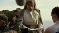 Star Wars Die letzten Jedi - Behind the Scenes (Trailer)