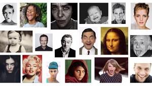 Bringing Portraits to Life - Projektvorstellung