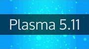Plasma 5.11 (Herstellervideo)