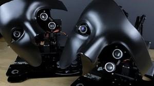 Nova-Roboter by Creoqode