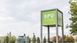 GTC Europe 2017 - Day 1 Wrap-up