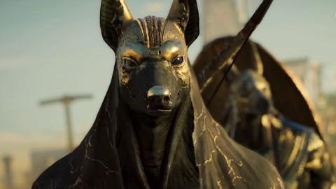 Assassin's Creed Origins - Season Pass Gratisinhalte