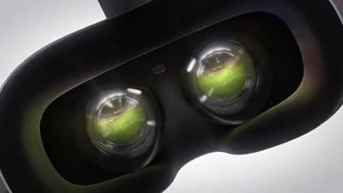 Oculus Go - Trailer