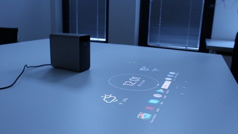 Sony Xperia Touch - Test