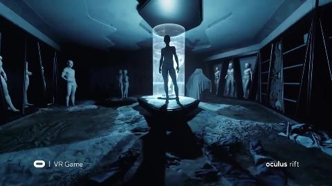Arktika 1 - Trailer (Launch)