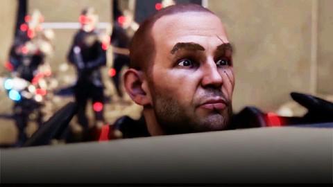 Elex: Das neue Rollenspiel von Piranha Bytes im Launch-Trailer