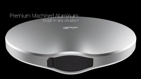 Silicon Power SP Bolt B80 - Trailer