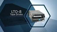 IBMs neue LTO-8-Laufwerke