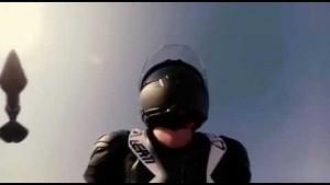 Hoverbike für die Polizei von Dubai - Hoversurf