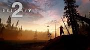 Destiny 2 - Offizieller PC-Start-Trailer