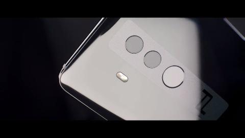 Huawei Mate 10 im Porsche Design - Trailer
